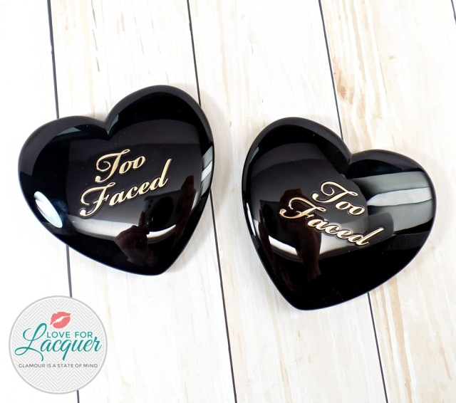 Too Faced Soul Mates Blushing Bronzer Duos