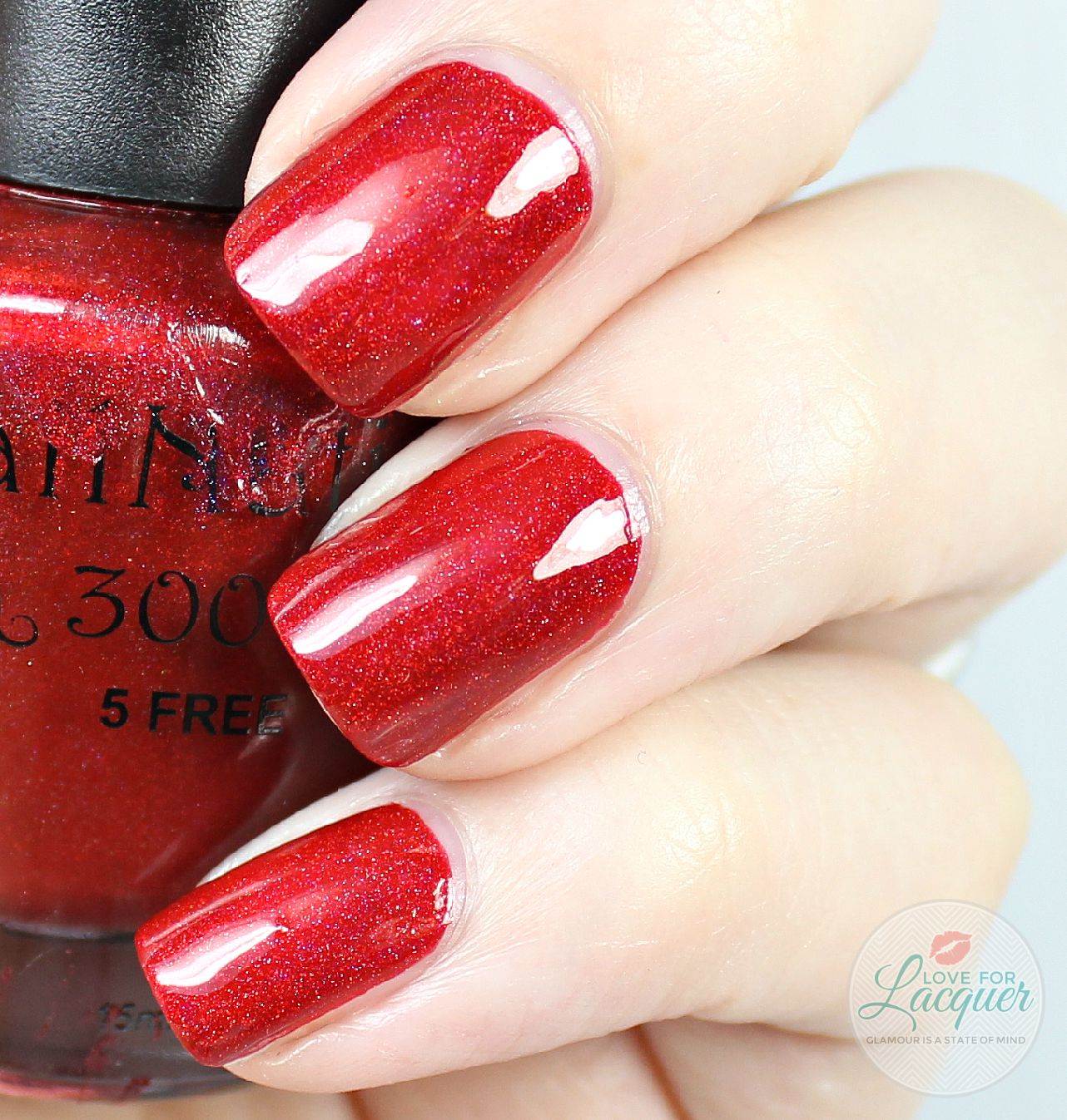NailNation 3000 Big Brother #BB17 Inspired Limited Edition ...