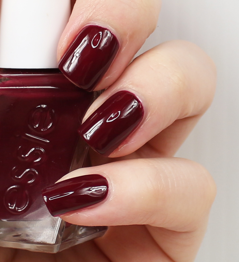 How To Make Lamp Shades Essie Gel Couture Polish - Now At Rite-Aid! - Love for Lacquer