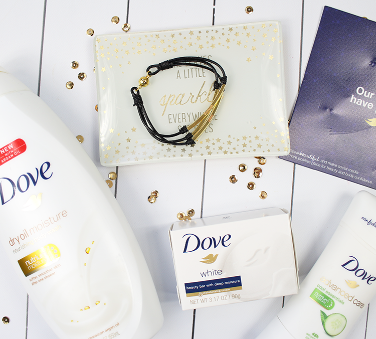 Join Dove and Learn to #SpeakBeautiful