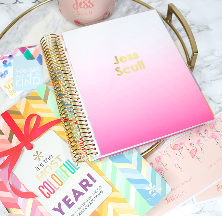 Holiday Gift Ideas For The Stylish & Organized   Erin Condren