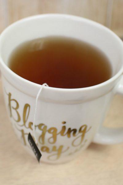The Perfect Pick Me Up : Pure Leaf Tea