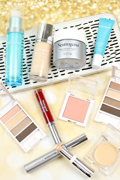 Nicole Kidman's Oscar Beauty Breakdown | Get The Look with Neutrogena!