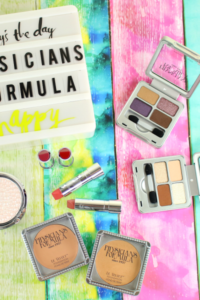 Physicians Formula Limited Edition 80th Anniversary Collection
