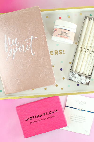 POPSUGAR Must Have Anniversary Box + Coupon Code