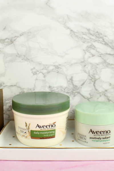 Find Your Zen & Take a Moment For Yourself With Aveeno®