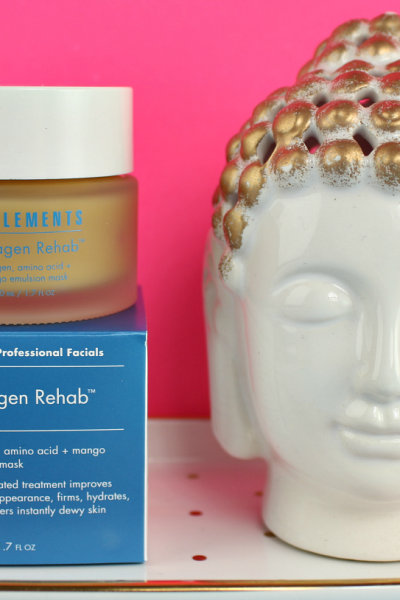 Instant Dewiness Overnight with Bioelements Collagen Rehab™