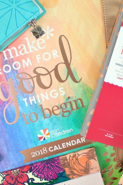 Erin Condren Holiday Gifts For The #GIRLBOSS