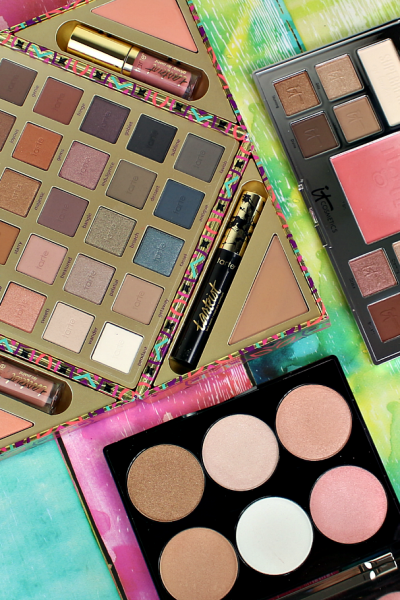 The Palettes You NEED from Ulta This Holiday Season!