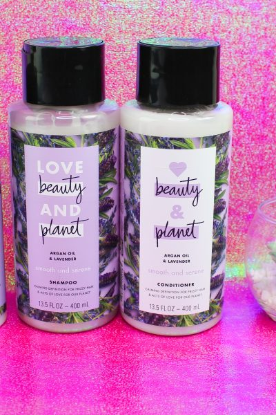 Save Beautifully With Love Beauty And Planet