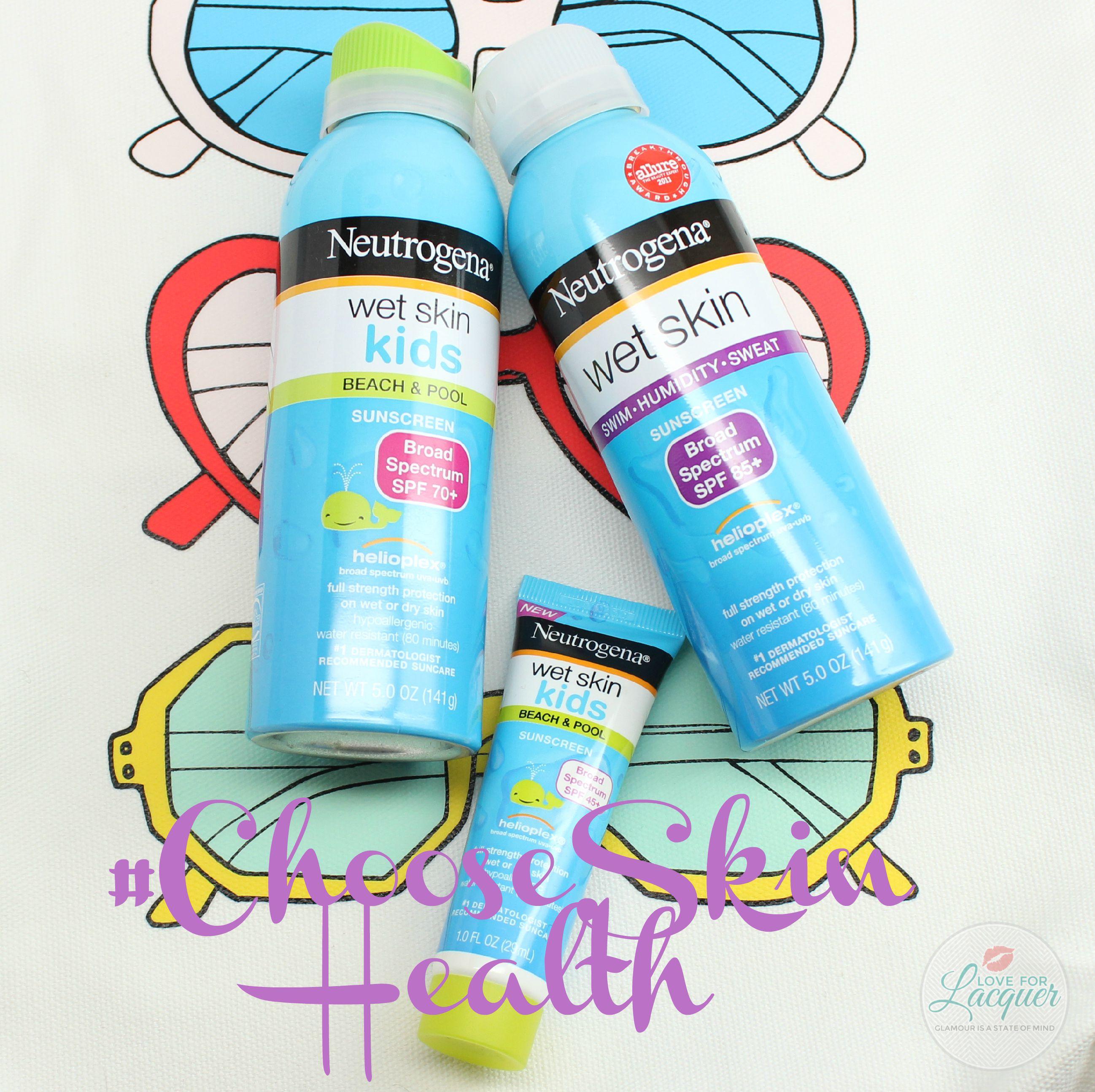 Neutrogena Skin Health Hero