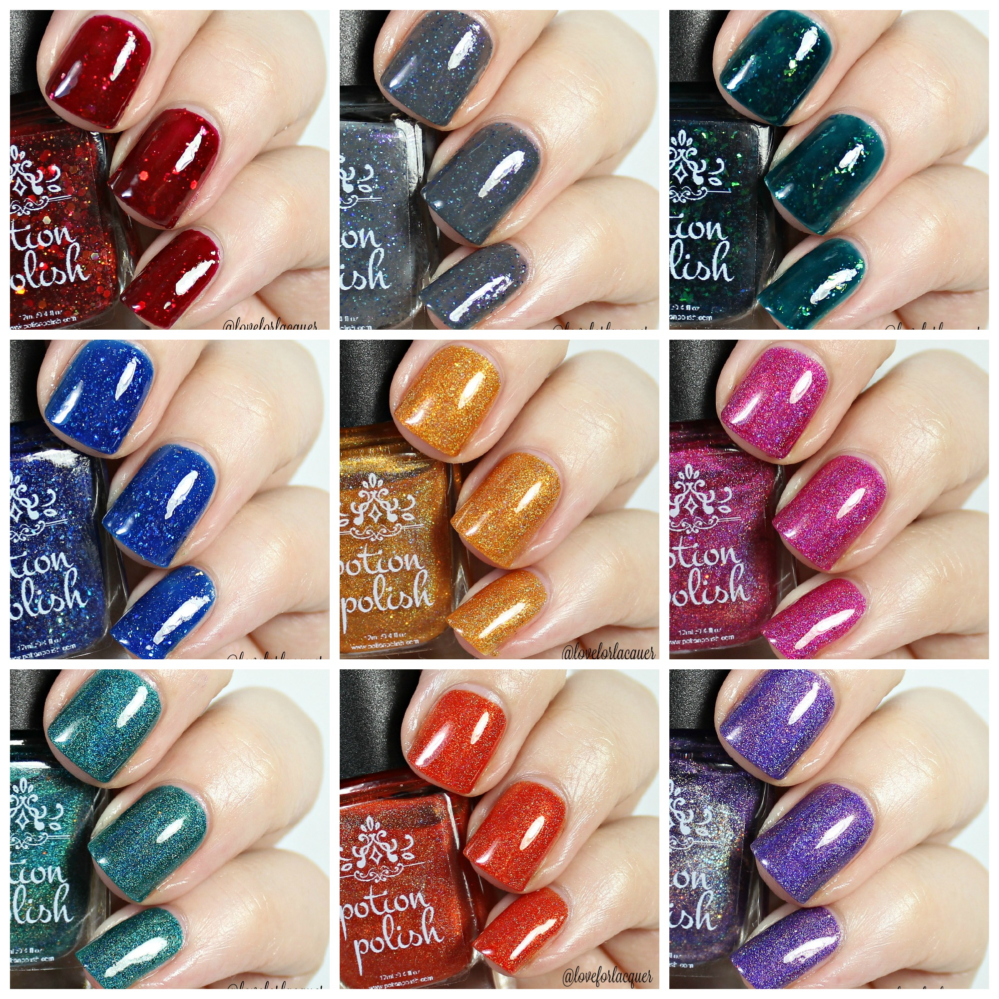 PotionPolishCollage