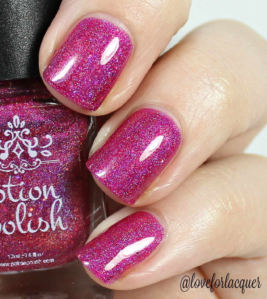 PotionPolishSummer'sLastRose