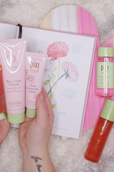 Target Tuesday 1.15.18   Pixi Beauty, OPALHOUSE, Pacifica, S'Well