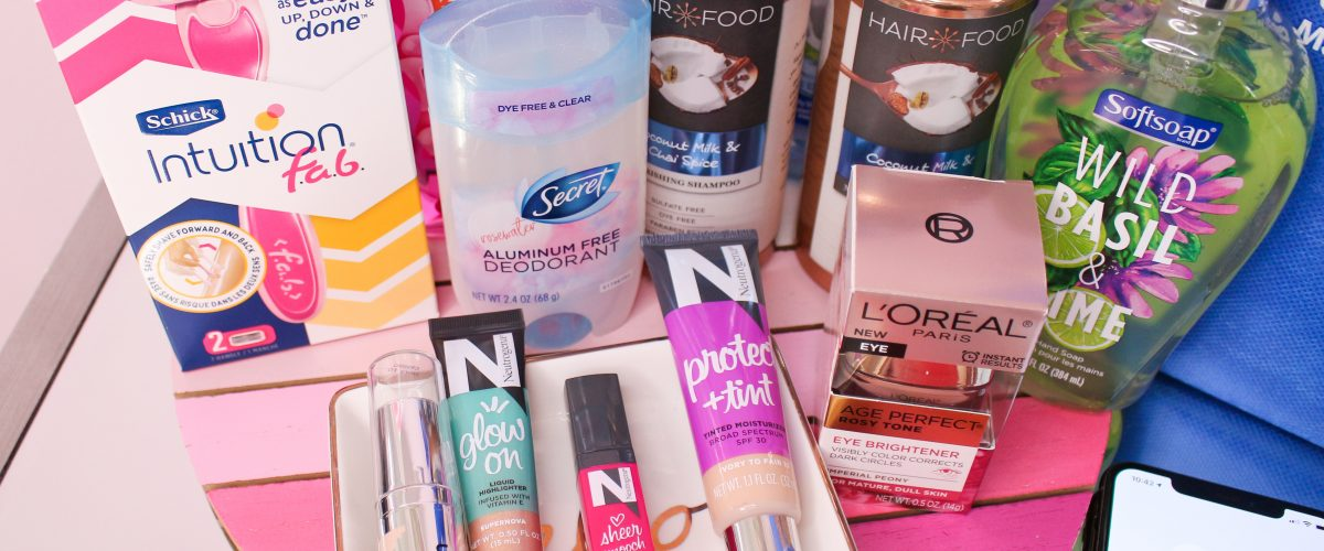 How I Stock Up & SAVE on Beauty & Household Products