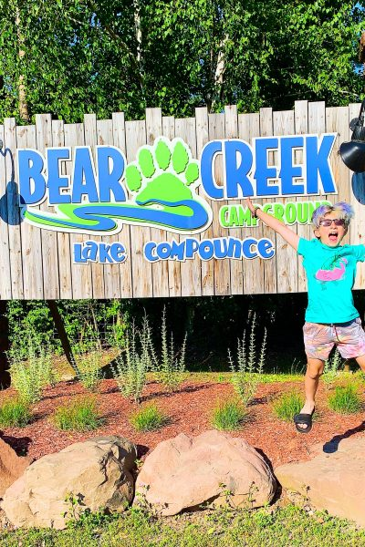 Summer Memories at Bear Creek Campground | Lake Compounce