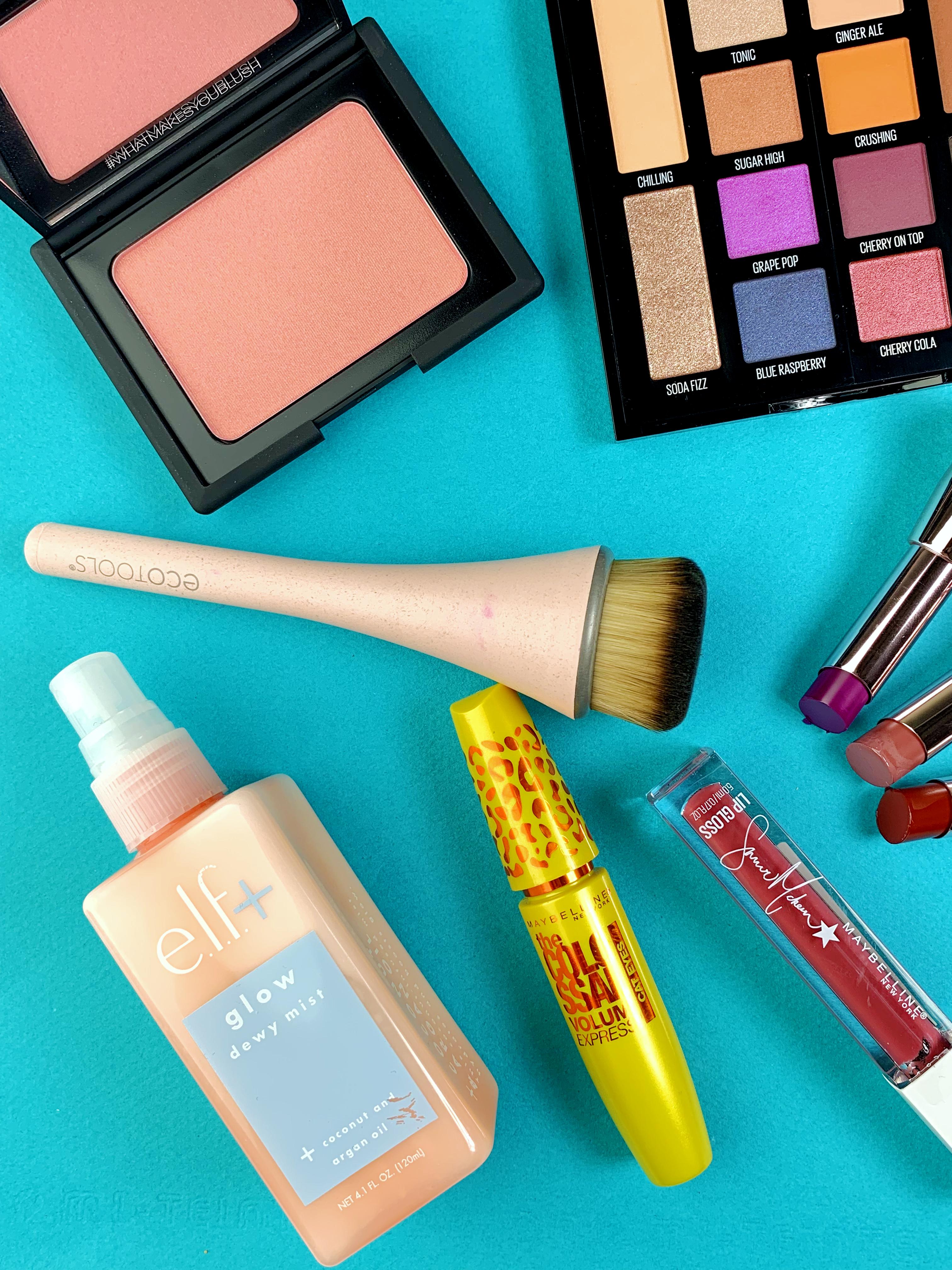 Refresh Your Makeup Bag For Fall at Walmart