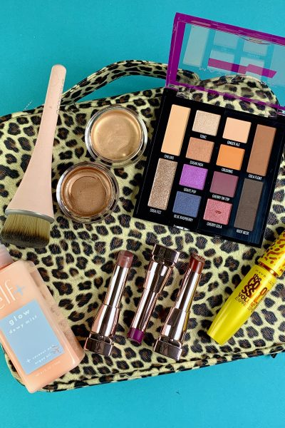 Refresh Your Makeup Bag For Fall at Walmart